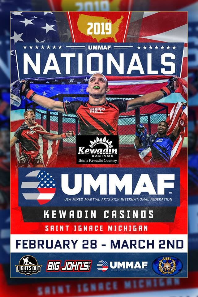 UMMAF/KICK International General Assembly Announced