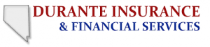 Durante Insurance Logo